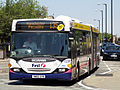 First Manchester bus 12013 (YN05 GYU), 5 June 2007.jpg
