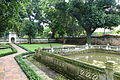 First courtyard - Temple of Literature, Hanoi - DSC04540.JPG