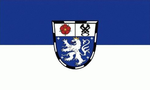 Flag City of Saarbrücken (Saarbrücken County, Saar, Germany).png