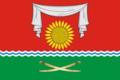 Flag of Pokrovskoe (Rostov oblast).png