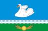 Flag of Razdolnensky district.png