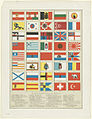Flags of Europe, Asia and Africa by Boston Public Library.jpg