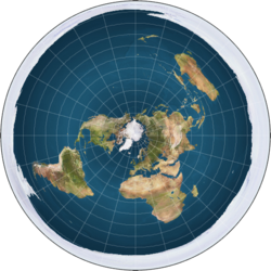 Flat Earth Society - Wikipedia ...