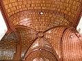 Fleurigné (35) Église Saint-Martin Intérieur 11.JPG