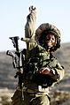 Flickr - Israel Defense Forces - Female Soldier Launches Grenade (1).jpg
