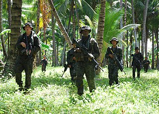 Marines Military organization specialized in amphibious warfare