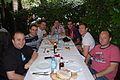 Flickr - proteusbcn - Dinant a un restaurant típic Serbi.jpg