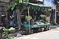 Flower Stall - Bhabanath Sen Street - Kolkata 2017-04-29 1734.JPG