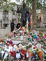 Flowers for Mandela 01.JPG