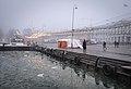 Fog and ice at Helsinki Market square - Marit Henriksson.jpg