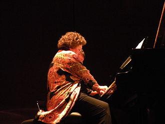 Brigitte Engerer - Engerer at the 2009 Folle Journée.