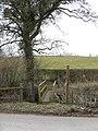 Footbridge Across Greet Brook - geograph.org.uk - 1746268.jpg