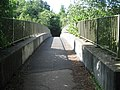 Footbridge over A228 Maidstone Road (1) - geograph.org.uk - 1409014.jpg