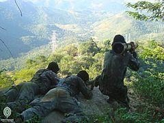 Forças especiais, Comandos (26646208941)