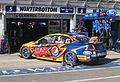Ford FG Falcon of Mark Winterbottom 2013.JPG
