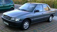 Ford Orion thumbnail