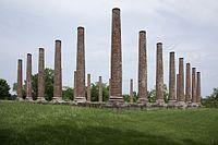 Forks of Cypress Ruins by Highsmith 02.jpg