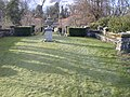 Formal garden Warnford Park - geograph.org.uk - 432100.jpg