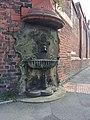 Former drinking fountain @Former Tranmere abattoir Birkenhead.jpg