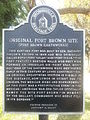 Fort Brown Texas Historical Marker.jpg