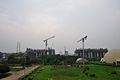Forum Atmosphere - Residential Complex Under Construction - Kolkata 2013-02-16 4184.JPG