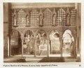 Fotografi från Padua, Sankt Antonius-basilikan interiör - Hallwylska museet - 102993.tif