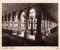 Fotografi från kloster - Hallwylska museet - 104070.tif