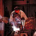 soudure cuivre plomberie