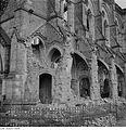 Fotothek df ps 0000094 Ruine der Johanneskirche. Südseite des Langhauses.jpg