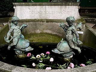 Southwood Memorial