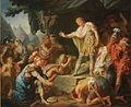 François André Vincent Germanicus apaise la sédition dans son camp.JPG