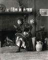 "Frances Benjamin Johnston, Self-Portrait (as ""New Woman""), 1896.png"