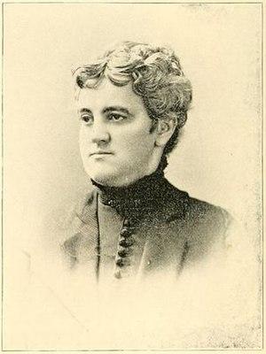 Walter I. Hayes - Frances Coan