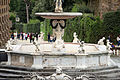 Francesco susini e francesco del tadda, fontana del carciofo, 1639-41, 06.JPG