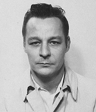 Franny Beecher - Beecher in 1958