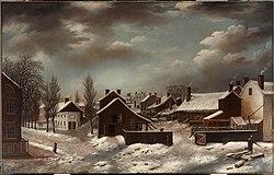 Francis Guy - Winter Scene in Brooklyn - 2008.23.McD - Dallas Museum of Art.jpg