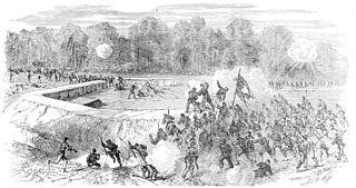 Battle of Peebless Farm