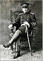 Frank Marion Barker, M.D., of Waukeegan, Ills - The Perrys of Rhode Island) (14743644446).jpg
