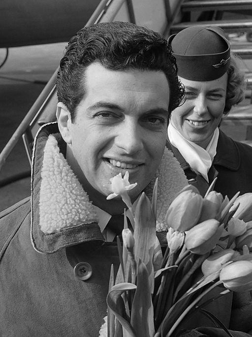 Frankie Vaughan (1962)