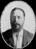 Frans Johan Tiger
