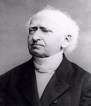 Franz Delitzsch - Franz Delitzsch.