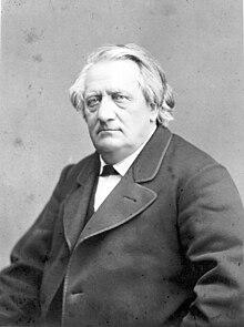 Franz Lachner (Quelle: Wikimedia)