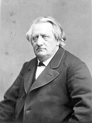 Franz Lachner - Franz Lachner