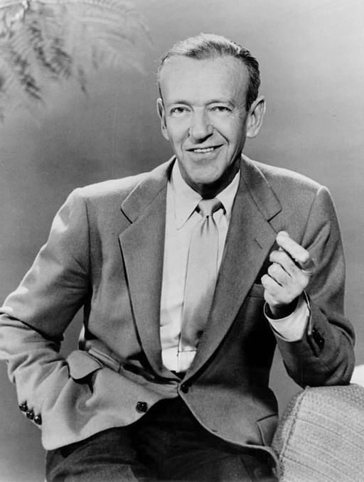Fred Astaire 1962