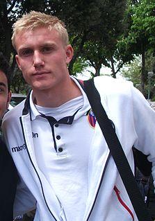 Frederik Sørensen Danish footballer