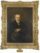 Fredrik Ulrik Wrangel af Sauss, 1853-1929 (August Franzén) - Nationalmuseum - 20075.tiff