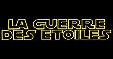 Star Wars Episode Iv Un Nouvel Espoir Wikipedia