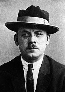 Fritz Haarmann German serial killer (1879–1925)