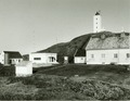 Fruholmen lighthouse and surrounding buildings.tif