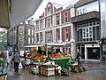 Fruit and Vegetable stall, Dock Street - geograph.org.uk - 1136091.jpg